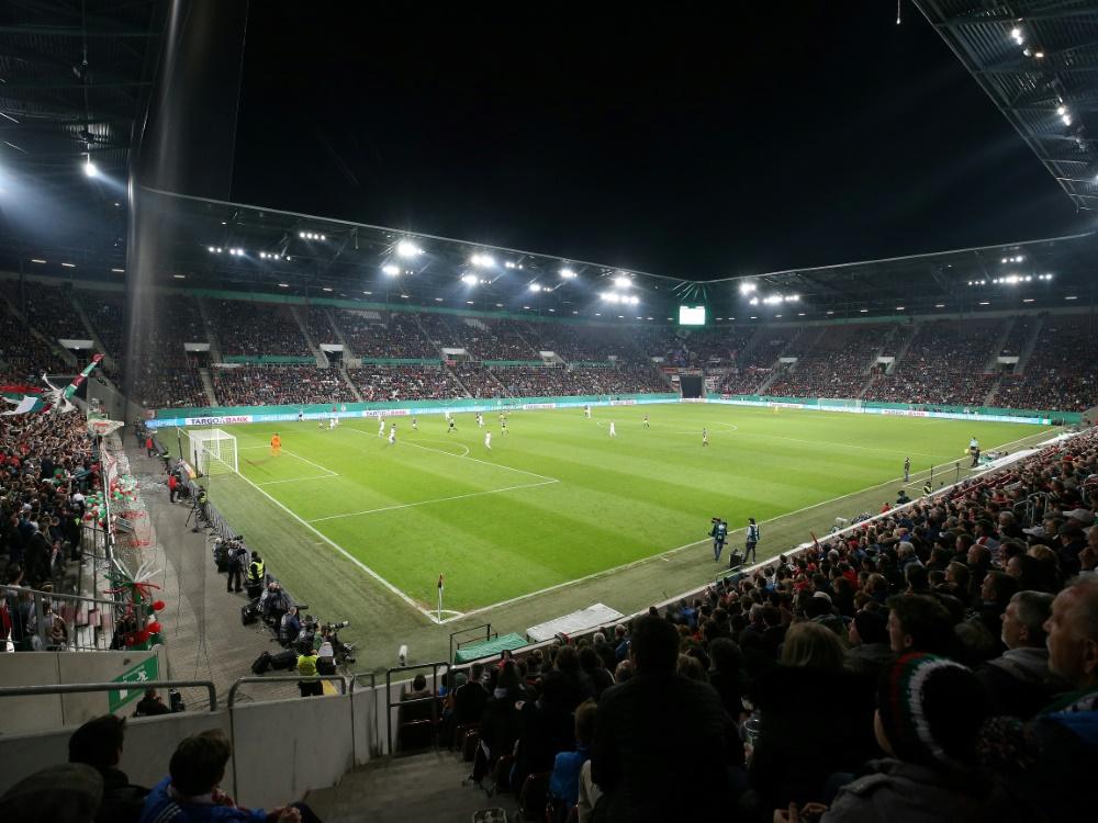 Augsburg Eishockey Stadion