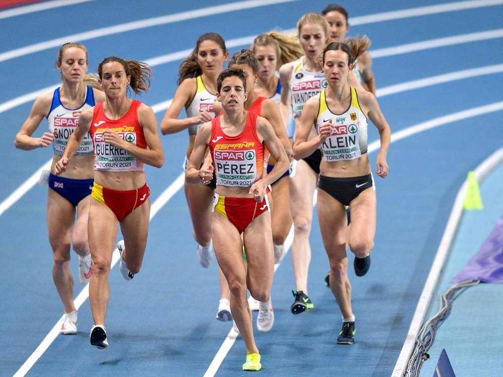 Sportmediziner fordert Impfung der Olympia-Athlet*innen