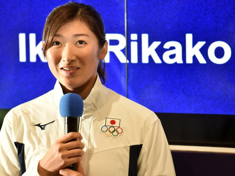 Rikako hat nach zehn Monaten das Krankenhaus verlassen