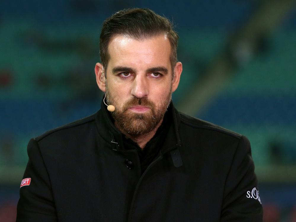 Ex-Profi Christoph Metzelder wird die Partien auslosen