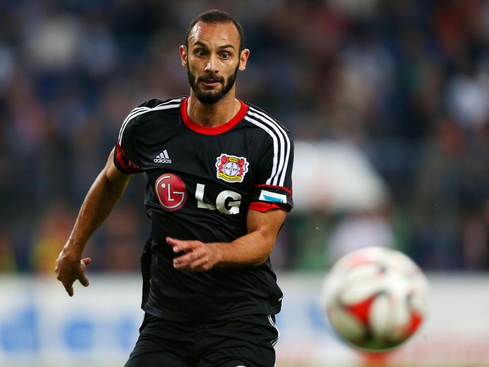 Bayer Leverkusens Ömer Toprak fehlt der Türkei