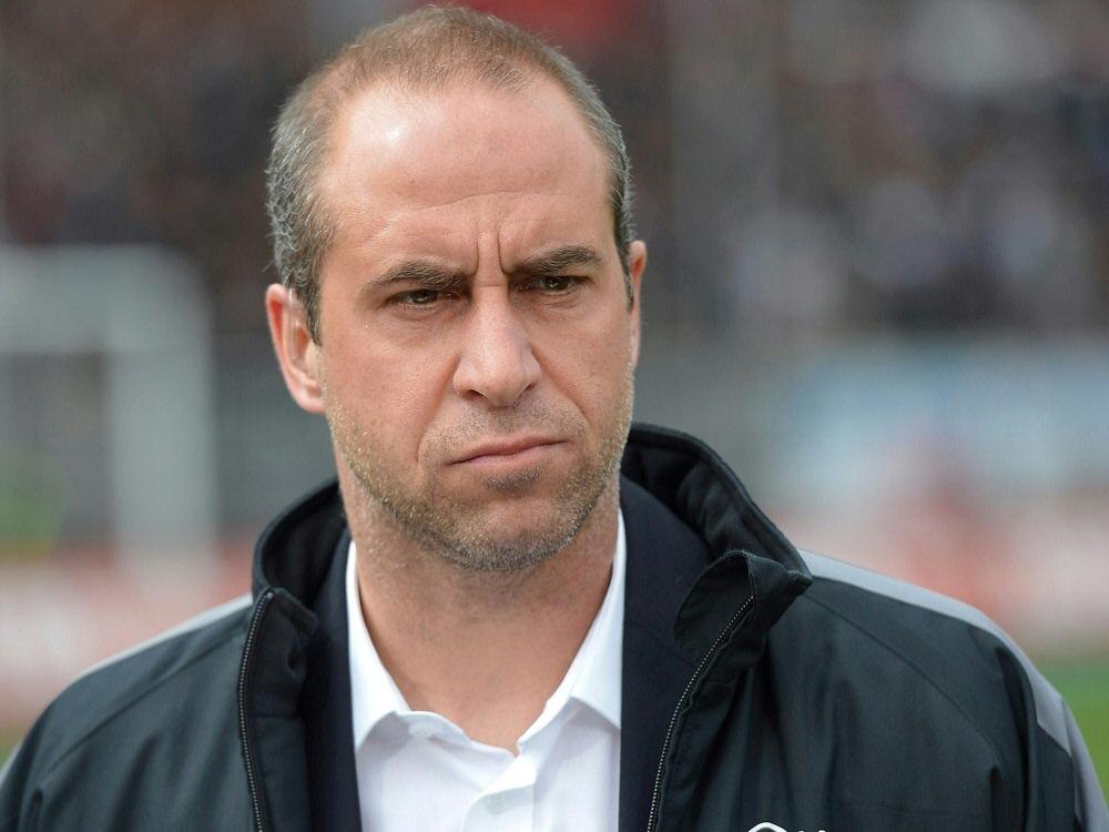 Stefan Beinlich kehrt zurück nach Rostock