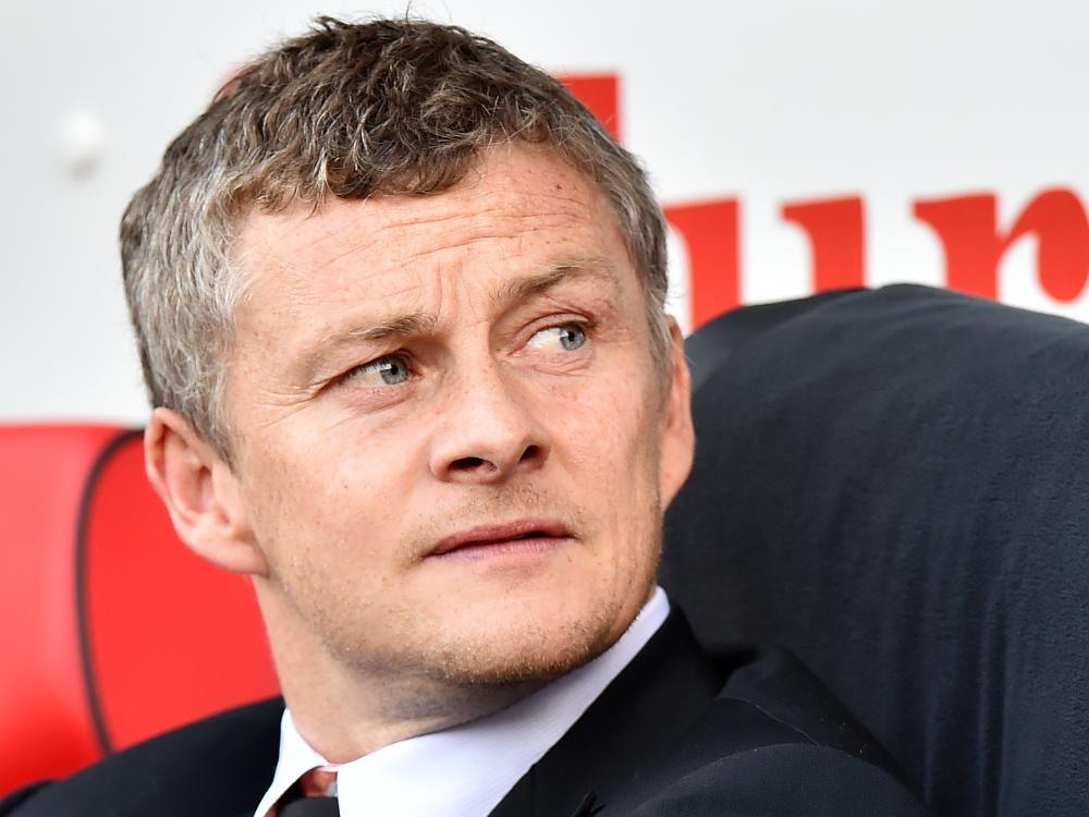 Ole Gunnar Solskjær wird Teilzeitcoach bei Kristiansund