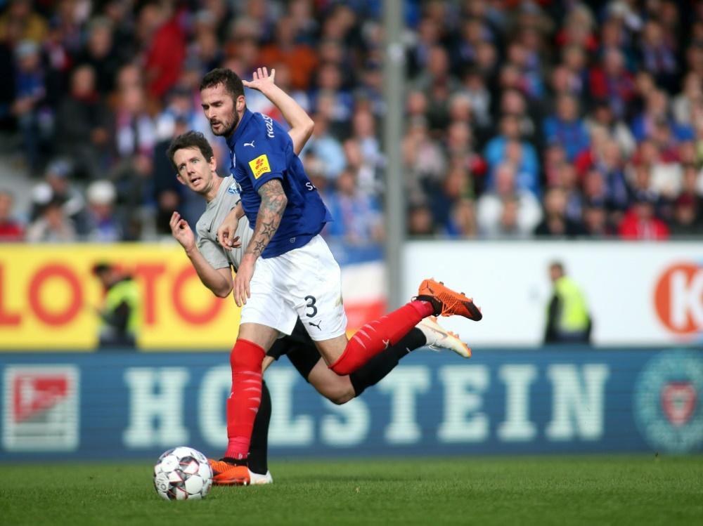 Dominik Schmidt verlängert seinen Vertrag bis 2020
