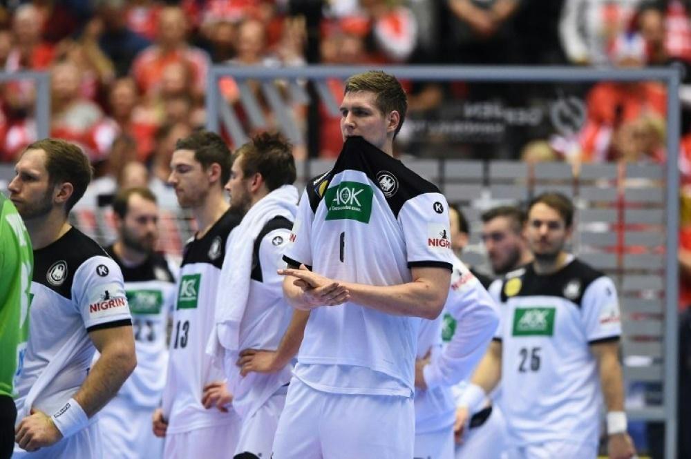 Modus Handball Wm 2020