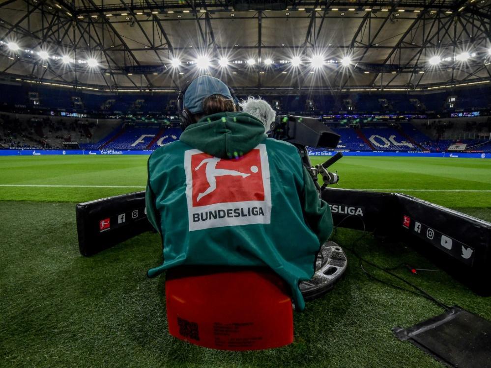 3. Liga: Mario Kallnik ist für neuen TV-Gelder-Schlüssel