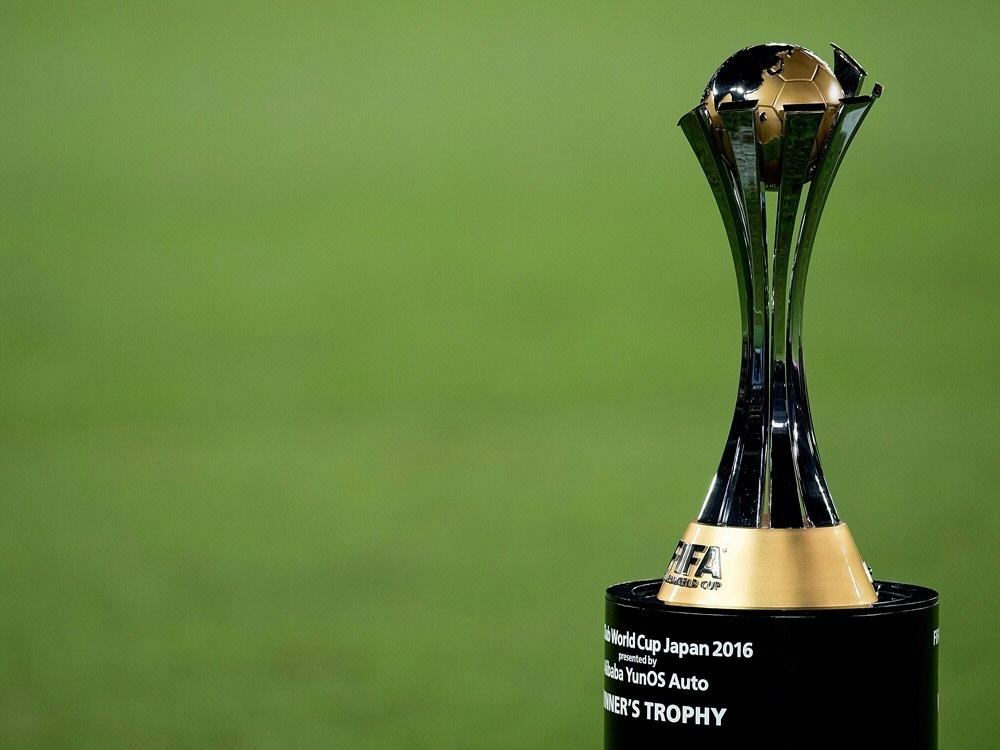 Die Klub-WM wird 2021 im bisherigen Format ausgetragen