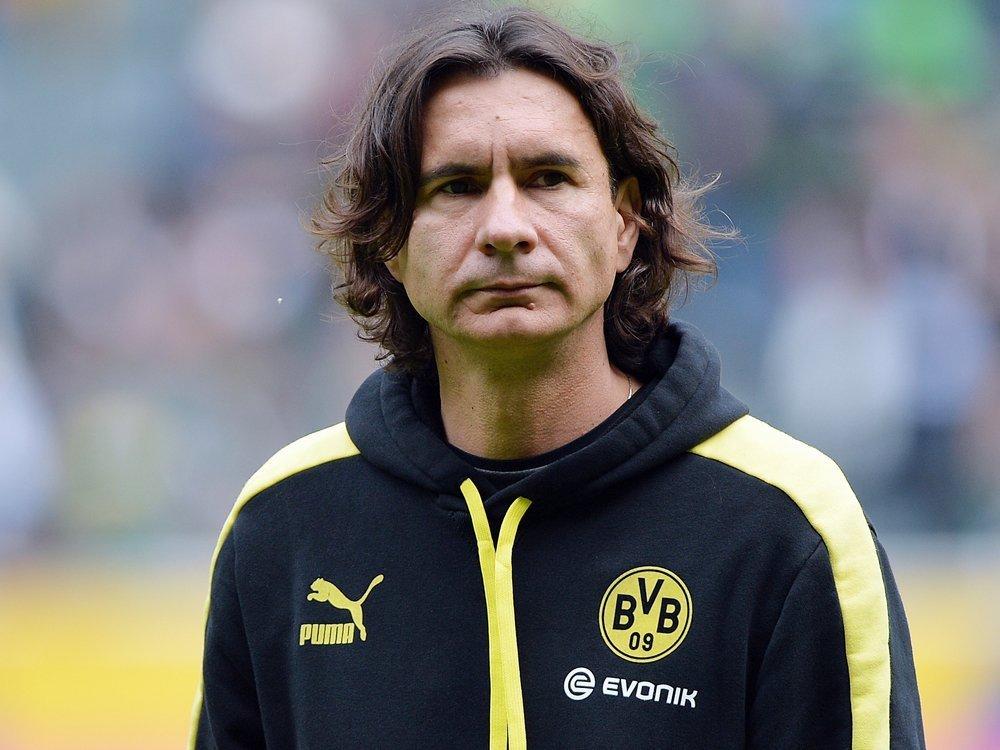 Buvac Trainer
