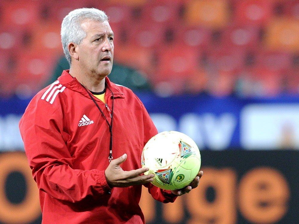 Gustavo Ferrin muss seinen Trainerstuhl räumen