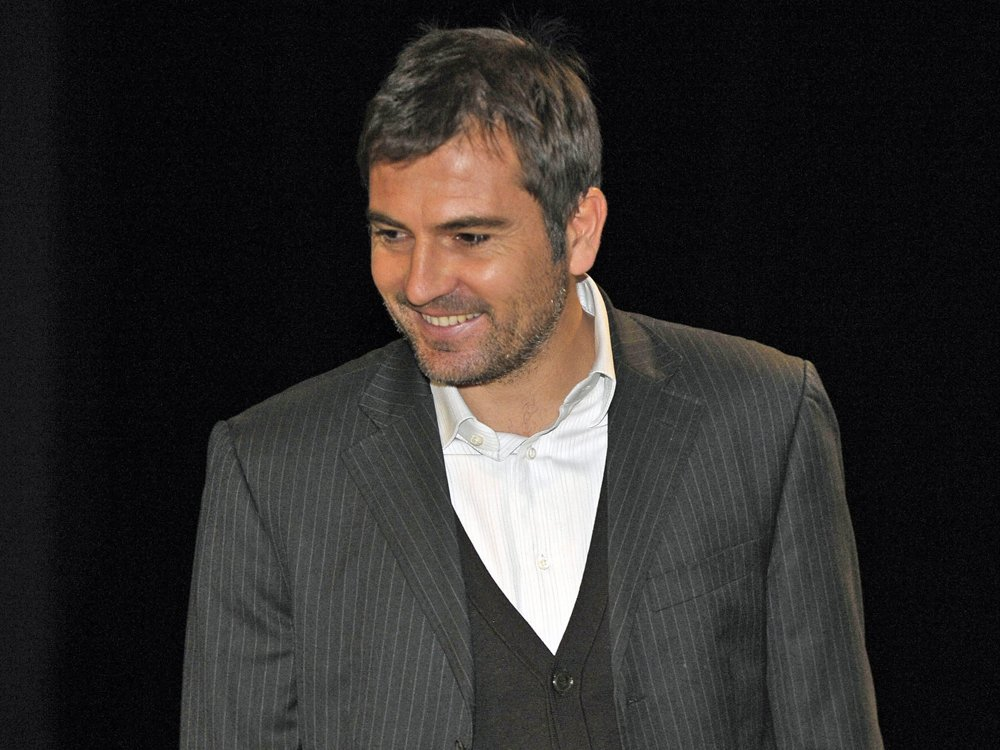 Philipp Lahms Berater Roman Grill