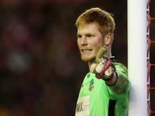 Adam Bogdan wechselt aus Bolton an die Anfield Road