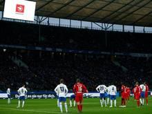 Der VAR greift in der Bundesliga immer häufiger ein