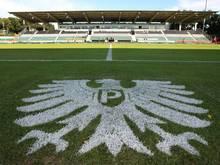 Preußen Münster ist aus der 3. Liga abgestiegen