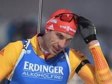 Erfolgschancen der DSV-Athleten - Arnd Peiffer skeptisch