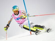 Bei der WM 2017 holte Felix Neureuther Bronze im Slalom