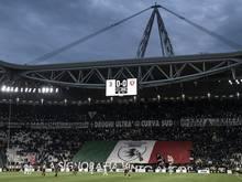 Zwölf Hooliganchefs von Juventus wurden festgenommen