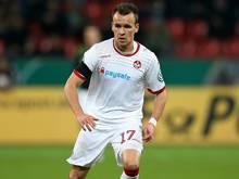 FCK in den kommenden Wochen ohne André Fomitschow