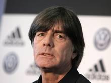 Löw und DFB-Elf vor Auftakt des Länderspieljahres