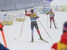Kläbo wird vierte WM-Goldmedaille aberkannt