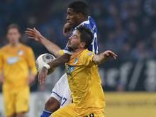 Herdling bleibt bis 2016 in Hoffenheim
