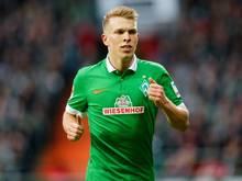 Janek Sternberg verlässt Bremen Richtung Ungarn