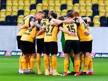 Dynamo Dresden steht wohl vor einer Spielverlegung