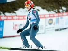 Sapporo: Althaus war beste Deutsche auf Rang sieben