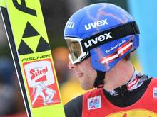 Weltcup-Comeback nach Herz-OP: Bernhard Gruber