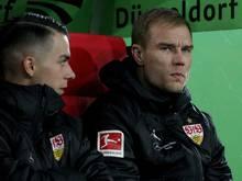 Holger Badstuber soll bei der zweiten Mannschaft bleiben