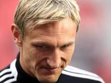 Sami Hyypiä wurde bei Bayer Leverkusen entlassen