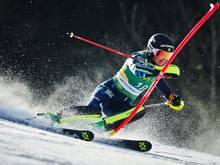 Weltcup-Slaloms ohne das schwedische Team