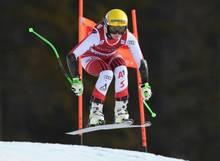 Rennpause für Skifahrerin Cornelia Hütter