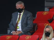 Sir Alex Ferguson unterstützt Rashfords Spendenaktion