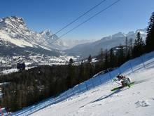 Sebastian Foss-Solevaag gewinnt Gold im Slalom