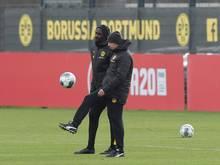 NRW erlaubt Trainingsbetrieb im Profisport