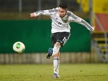 Fabian Schnellhardt wechselt nach Duisburg