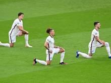 Wie die Three Lions: Englische Klubs gehen in die Knie