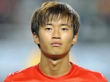 Der Südkoreaner Kim Jin-su spielt ab Sommer für die TSG