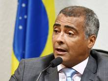 Romario leitet die Kommission