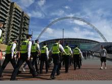 FA Cup: Spiele im Wembley-Stadion wohl mit Zuschauern