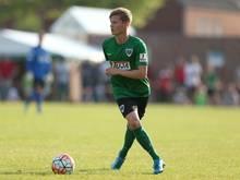 Felix Müller wechselt zum SV Sandhausen