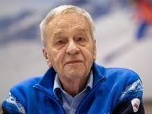 Gian Franco Kasper freut sich auf die Ski-WM in Saalbach