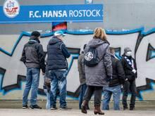 Hansa Rostock verkaufte 10000 Dauerkarten