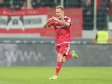 Sonny Kittel verlängert bis 2022 in Ingolstadt