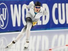 Langstrecken-Spezialist Beckert belegt Rang acht