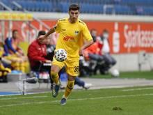 Muhammed Kiprit wechselt zum 1. FC Kaiserslautern