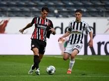 Lucas Torró (l.) wechselt zurück zu CA Osasuna