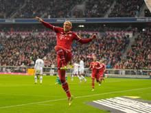 Arjen Robben geht leicht angeschlagen ins Länderspiel
