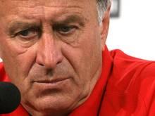 Josef Hickersberger droht Ärger mit der FIFA
