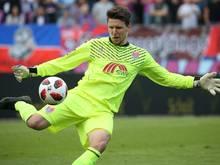 Rene Vollath wechselt aus Uerdingen zum Aufsteiger